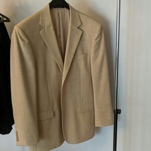 Andrew Fezza - Mens Suit Jacket | Size 40L